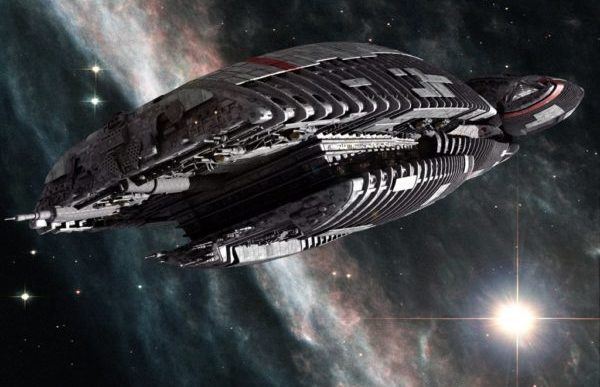 Image of Battlestar Galactica